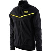 100% Corridor Stretch Windbreaker Cycling Thermal Jackets
