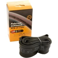 Continental MTB 26 Light Tube Inner Tubes
