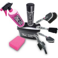 Muc-Off 8 in 1 Bike Cleaning Kit Bike Cleaner