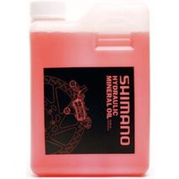 Shimano Mineral Oil 1 Litre Bottle Brake Spares
