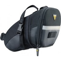 Topeak Aero Wedge (Buckle) Large Saddle Bag   Saddle Bags