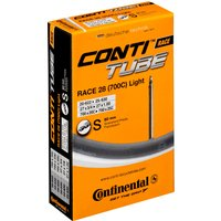 Continental Light Road Long Valve Inner Tube Inner Tubes