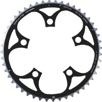 TA 110 PCD Zephyr Outer Road Chainring 40-49T Chainrings