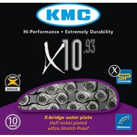 KMC X10-93 10 Speed Chain   Chains