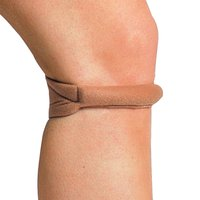 Mueller Cho Pat Knee Strap First Aid & Injury