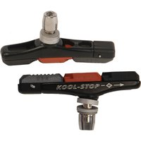 Kool Stop Tectonic Multi Compound Pair Of Brake Blocks Rim Brake Pads