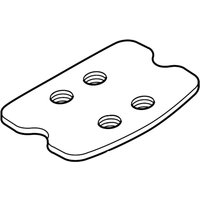 Shimano Cleat Nut (SH-A200) Pedal Cleats