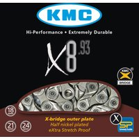 KMC X8-93 8 Speed Chain Chains