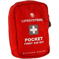Lifesystems Pocket First Aid Kit First Aid Kits