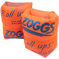 Zoggs Roll Ups Arm Bands Learn To Swim