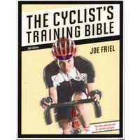 Velopress Cyclists Training Bible Books & Maps