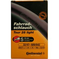 Continental Light Road Inner Tube Inner Tubes