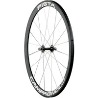 Campagnolo Pista Tubular Track Bike Front Wheel   Performance Wheels