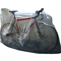 CTC Cycling UK Plastic Bike Bag   Soft Bike Bags