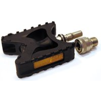 MKS XP-EZY Removable Pedals Flat Pedals