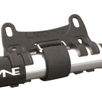 Lezyne Nylon Bracket Mount for Pressure Drive Pumps Manual Pumps
