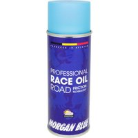 Morgan Blue Race Oil - 400ml Aerosol Lubrication