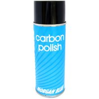Morgan Blue Carbon Polish - 400ml Aerosol Bike Cleaner