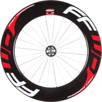Fast Forward F9T Carbon Tubular Track Front Wheel Performance Wheels