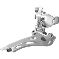 Campagnolo Veloce 10 Speed Band-On Front Derailleur Front Derailleurs