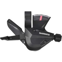 Shimano Altus M310 7 Speed Rapidfire Pods Gear Levers & Shifters