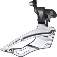 Shimano 105 5703 10 Speed Front Derailleur (T) - Band Front Derailleurs