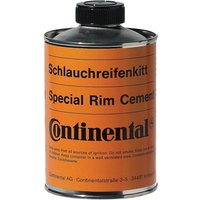 Continental Tin of Tubular Cement / Glue for Aluminium Rims Tyres