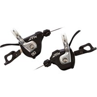 Shimano XTR M980 10 Speed Rapidfire Pods Gear Levers & Shifters