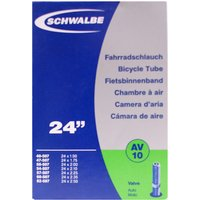 Schwalbe 24 Inch Inner Tube for Childrens Bikes Inner Tubes