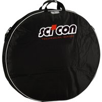 Scicon Double Wheel Bag - Padded Soft Bike Bags