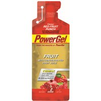 PowerBar Fruit Gels - 24 x 41g Energy & Recovery Gels
