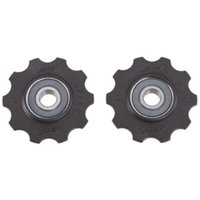 BBB BDP-11 RollerBoys Ceramic Jockey Wheels Rear Derailleurs