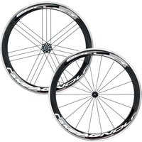 Campagnolo Bullet 50 Carbon Clincher Wheelset Performance Wheels
