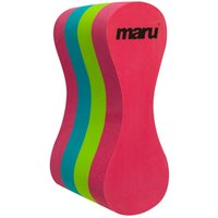Maru Junior Pull Buoy Floats & Kickboards