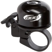 BBB BBB-11 Loud and Clear Bike Bell Reflectives