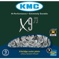 KMC X9-73 9 Speed Chain Chains