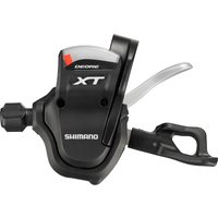 Shimano XT M780 10 Speed Rapidfire Pods Gear Levers & Shifters