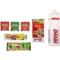 High5 Bottle Bundle Energy & Recovery Drink