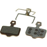 Avid Elixir Organic Brake Pads and Steel Backplate Disc Brake Pads