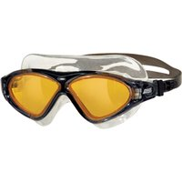 Zoggs Tri - Vision Mask Adult Swimming Goggles