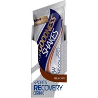For Goodness Shakes Procovery Powder Sachets (12 x 72g) Energy & Recovery Drink