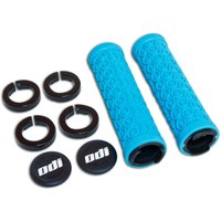 SDG Hansolo Lock-On Handlebar Grips Bar Grips