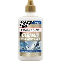 Finish Line Ceramic Wax Lubricant 60ml Bottle Lubrication