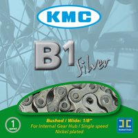 KMC B1 Chain for Single Speed Bikes Chains