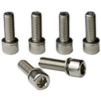 Ritchey Stem Stainless Steel Bolt Set (6 Parts) Stems