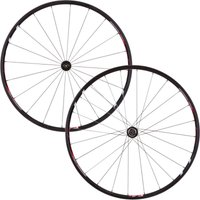 Fast Forward F2R Carbon Tubular 240s Wheelset Performance Wheels