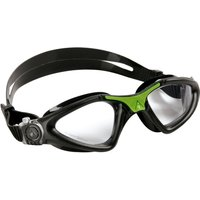 Aqua Sphere Kayenne Goggles Clear Lens Adult Swimming Goggles