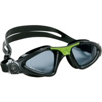 Aqua Sphere Kayenne Goggles Tinted Lens   Adult Swimming Goggles