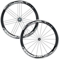 Campagnolo Bullet Ultra 50 Cult Dark Label Carbon Wheelset   Performance Wheels