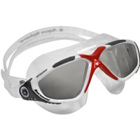 Aqua Sphere Vista Goggles with Tinted Lens Adult Swimming Goggles